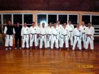 DAN-Prüfungen 2009