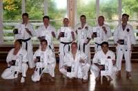 DAN-Prüfungen 2012