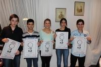 DAN-Prüfungen 2013